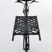Woven Front Rack