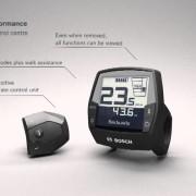 Display für den Bosch E-Antrieb