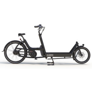 Urban Arrow Flatbed L in schwarz