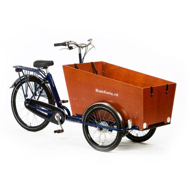 Bakfiets Cargo Trike Narrow