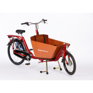 Bakfiets Cargo Bike Short