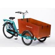 Bakfiets Cargo Trike Wide