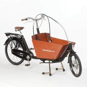 Gestänge Cargo Bike Short
