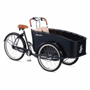 Johnny Loco Cargo Bike Dutch