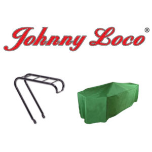 JOHNNY LOCO