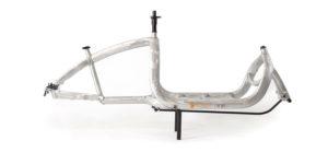 trioBike Cargo frame kit