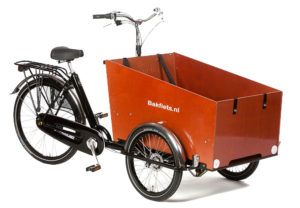 Bakfiets Cargo Trike Large