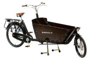 Bakfiets Cargo Bike Long