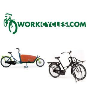 WORKCYCLES
