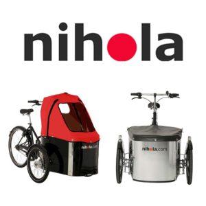 NIHOLA Zubehör