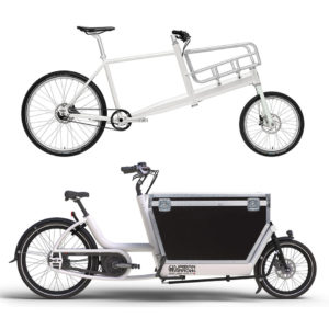 Transportfahrräder