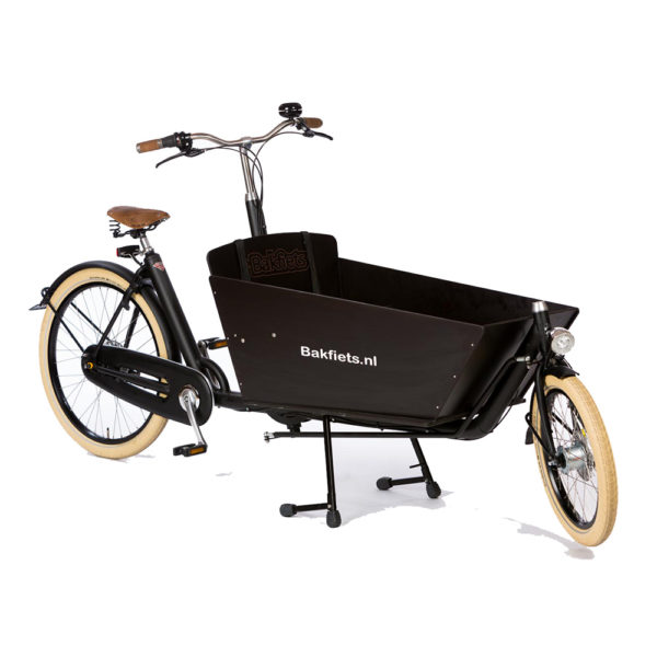 Bakfiest Cargo Bike Cruiser Long