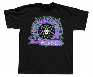 Omnium-Speed-Metal-Shirt