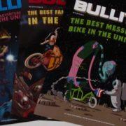 Bullitt-Poster